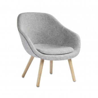 AAL82 low armchair