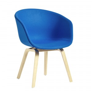 AAC 23 chair – Upholstery