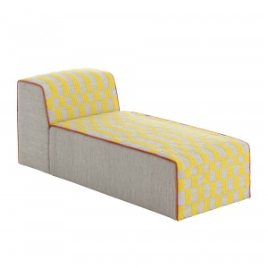 BANDAS module yellow 01 L