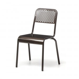 NIZZA chair copper