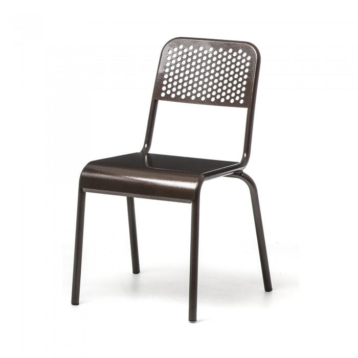 NIZZA chair copper