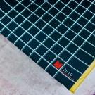 Fauteuil haut PAPER PLANES blue crystal
