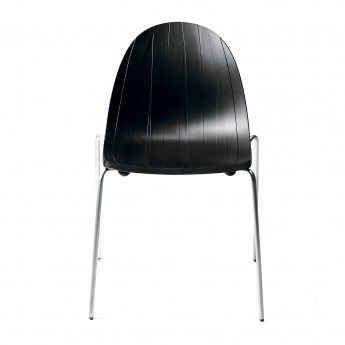 IMPOSSIBLE WOOD chair black