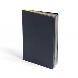 Carnet EDGE midnight blue