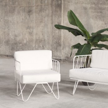 Fauteuil HONORE