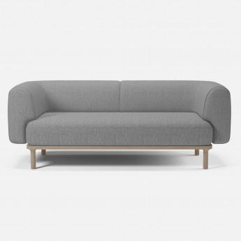 ABBY sofa 2 seats