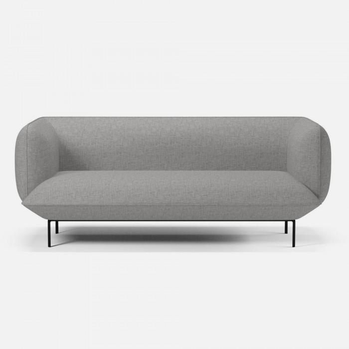 CLOUD sofa 2 seats 1/2