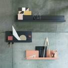 FOLDED shelf L