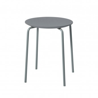 HERMAN stool black