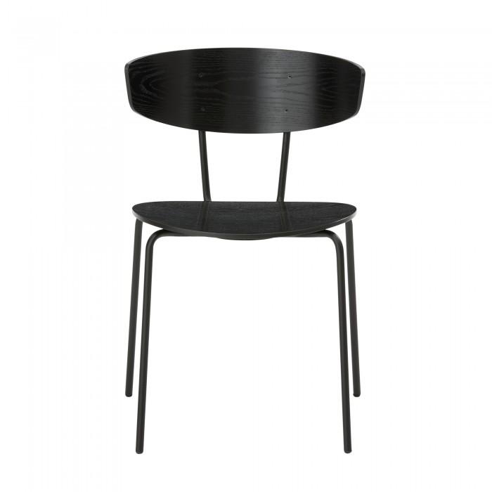 HERMAN black chair