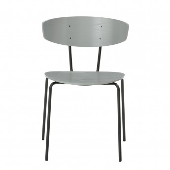 HERMAN grey chair