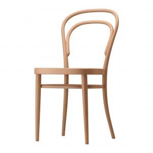 Chaise de bistrot 214 hêtre