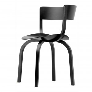 404 F chair black