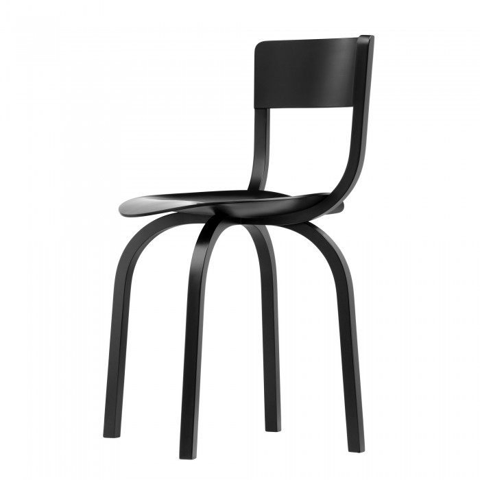 404 chair black