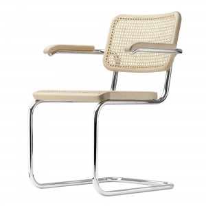 S64 chair natural