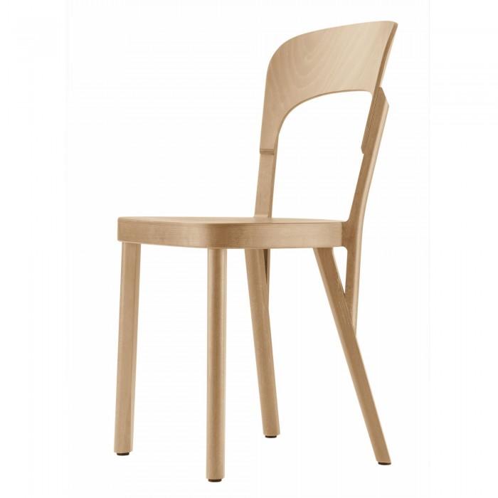 107 chair natural