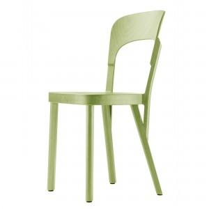 Chaise 107 vert