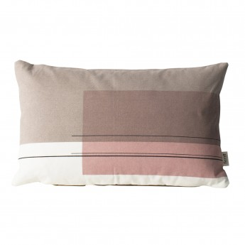 Coussin COLOUR BLOCK S 4
