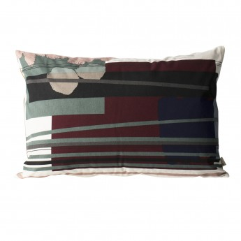 Coussin COLOUR BLOCK S 2