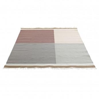 ALBACETE rug pink
