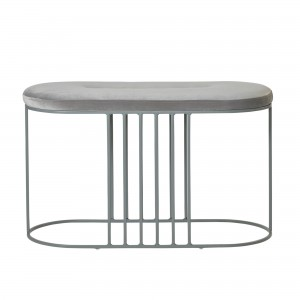 POSEA bench - Light grey