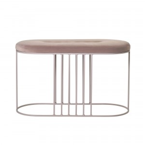 POSEA bench - Nude
