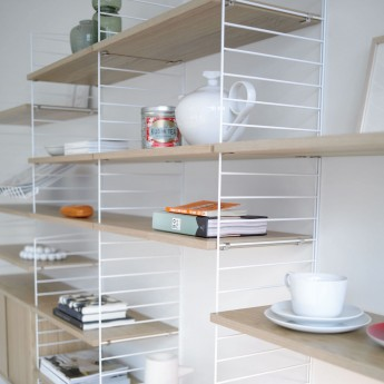 ETAGERE / System STRING