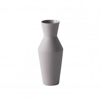Vase CORSET gris