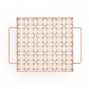 MIX & MATCH Small Square Tray Small