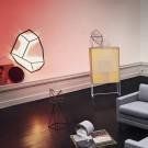 Lampe murale METEOR L