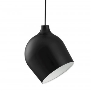 Rotate Pendant matt black