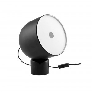 Lampe de table FARO noir