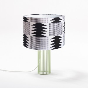 MAGIC graphic Lamp 2