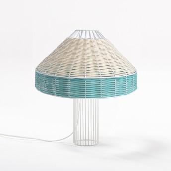 Lampe COCKTAIL bleue