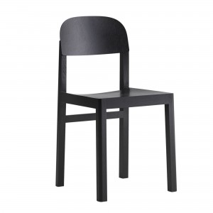 WORKSHOP black chair