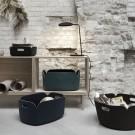 Basket RESTORE aqua
