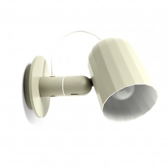 NOC lamp off white