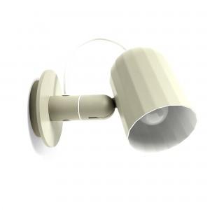 NOC lamp off white