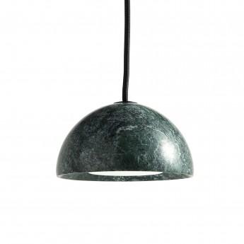 MARBLE green pendant