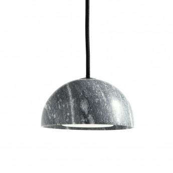 MARBLE black pendant