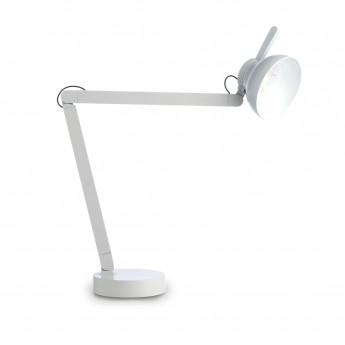 Lampe PC gris