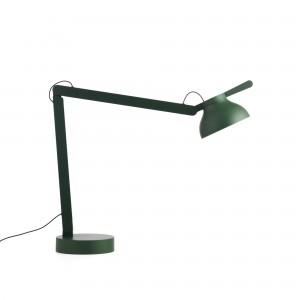 Lampe PC vert