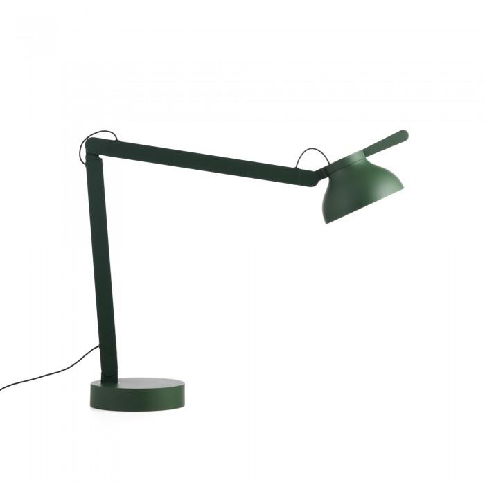 PC green lamp