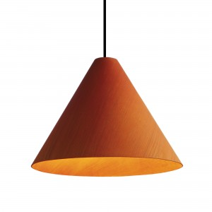 30 DEGREE orange pendant lamp