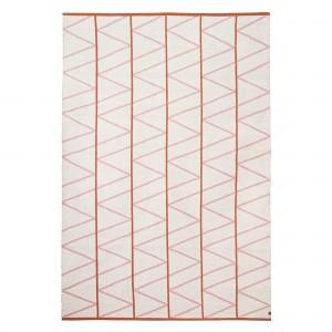 Rusty PINE rug
