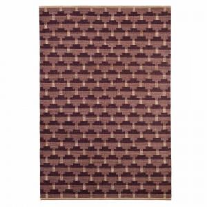 Aubergine CONFECT rug
