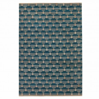 Tapis CONFECT denim