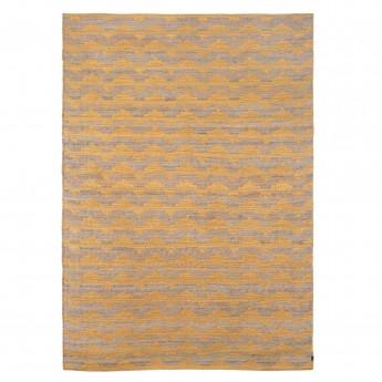 Golden ARCHIPELAGO rug