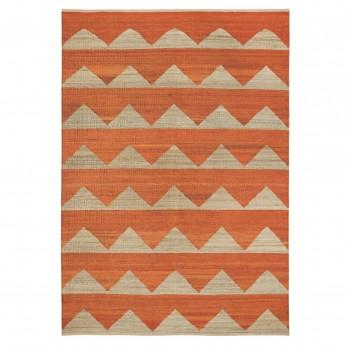 Rusty ARCTIC rug