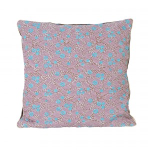 SALON cushion - Rose flower